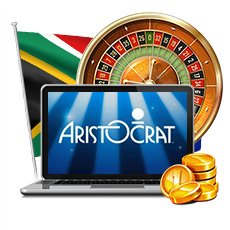 Aristocrat Casinos In South Africa