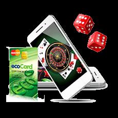 Ecocard casinos casino texas hold em poker tournaments