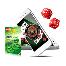 Ecocard Casinos