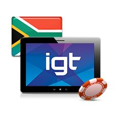 IGT Casinos In South Africa