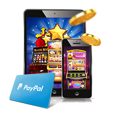 Pay Pal Casino