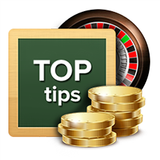 Top 10 Online Casino Tips