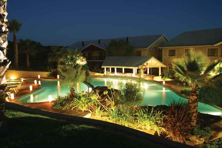 Caledon Hotel And Spa