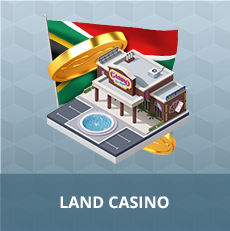 Land Casinos