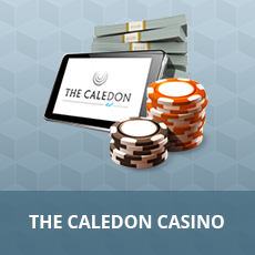 The Caledon Casino