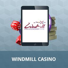 Tusk umfolozi casino events