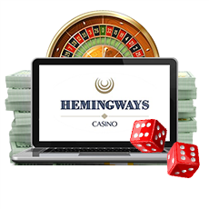 Hemingways Casino Review