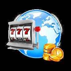 Online casino's online zar