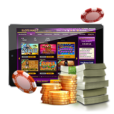 online casino real money book of magic