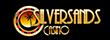 Silversands Casino Logo